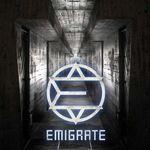 Emigrate logo
