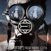 Single New York City 7-inch vinyl