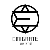 Single Temptation Promo CD