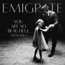 Single You Are So Beautiful (Acoustic)