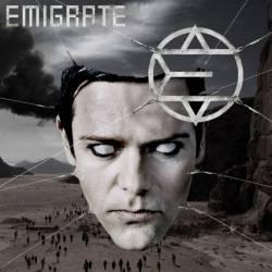 Lyrics of the Emigrate album