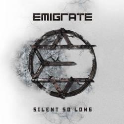 Lyrics of the Silent So Long album